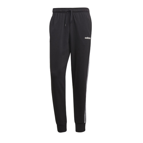 spodnie adidas Essentials 3 Stripes Tapered Pant DU0468.jpg