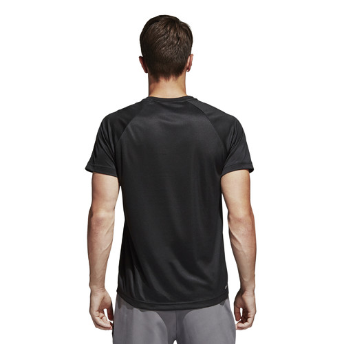 koszulka adidas DESIGN TO MOVE TEE PLAIN BP7221