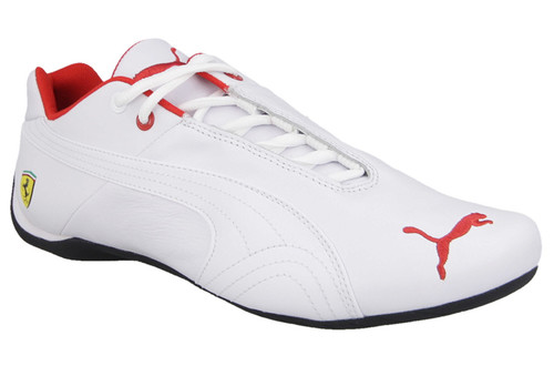 duża obniżka sklep przybywa buty Puma Future Cat Leather SF Ferrari 305735 03