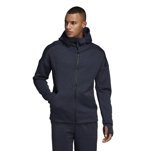 bluza adidas Z.N.E. Hoodie feat. Fast Release Zipper CY9906