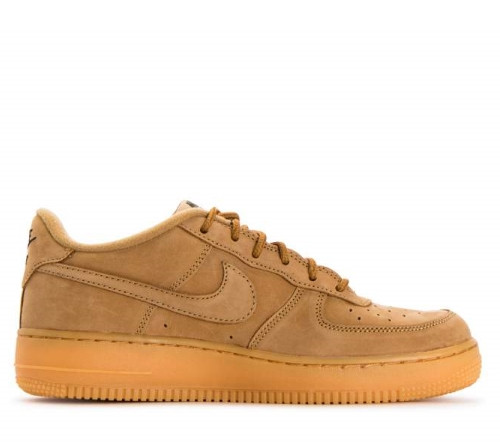 Nike Air Force 1 Winter PRM GS 943312 200 | Miodowy