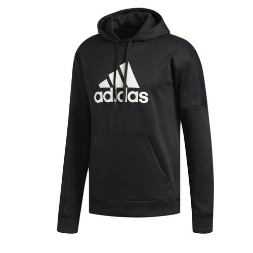 bluz adidas Team Issue Fleece Pullover Hoodie DH9018