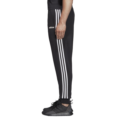 spodnie adidas Essentials 3 Stripes Tapered Pant DU0468 (6).jpg