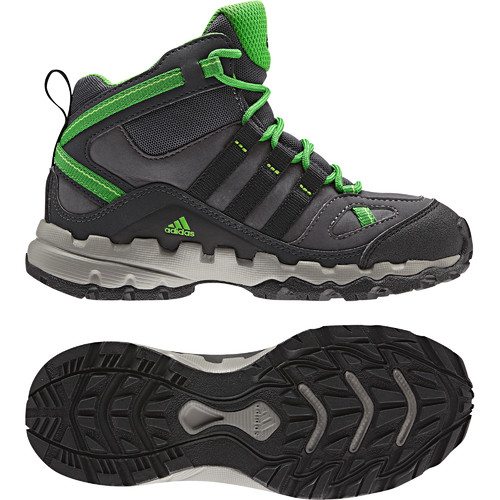 adidas Ax 1 Mid Lea K G97256