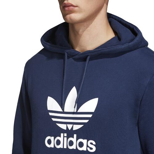 bluza adidas Trefoil Hoodie CX1900