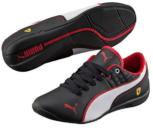 buty Puma Drift Cat 6 L Nm Sf Jr 358775 01