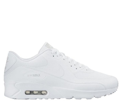 2017 Buty Męskie Nike Air Max 1 Ultra Essential White