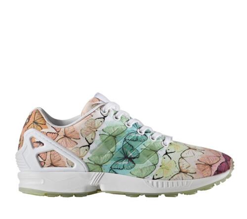 buty adidas zx flux neonowe|Darmowa dostawa!