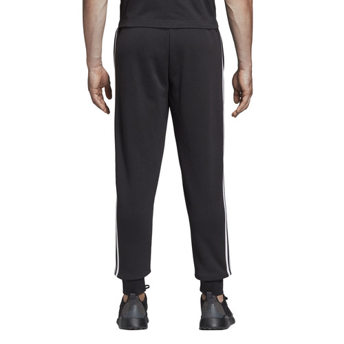 spodnie adidas Essentials 3 Stripes Tapered Pant DU0468 (2).jpg