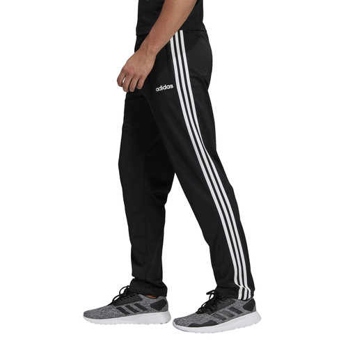 spodnie adidas Essentials 3 Stripes Tapered Tric DQ3090