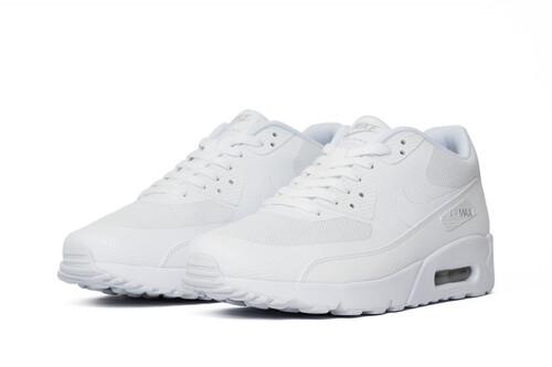 Nike Air Max 90 Ultra 2.0 Essential White Black 875695 104