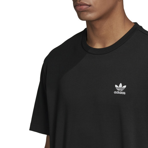 koszulka adidas Trefoil Boxy Tee with Front and Back Print GE0826