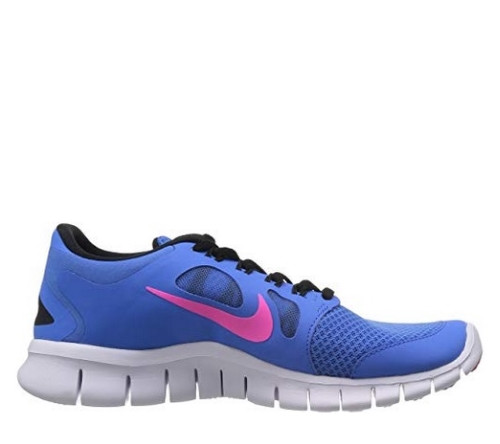 d9618f72f942 buty Nike Free 5.0 (Gs) 580565 400