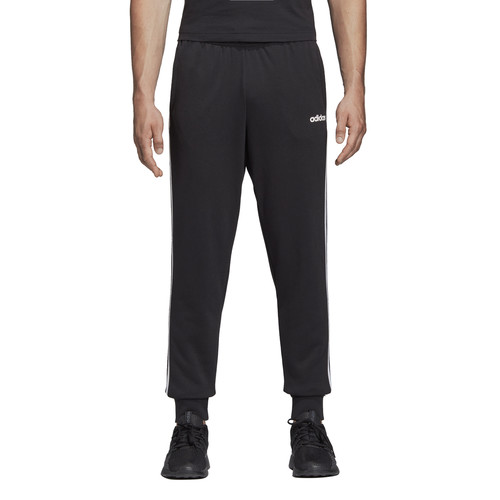 spodnie adidas Essentials 3 Stripes Tapered Pant DU0468 (5).jpg