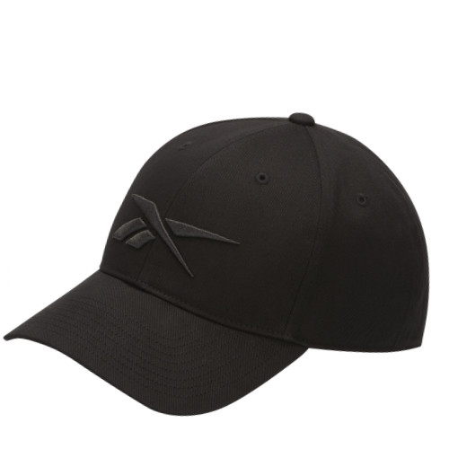 czapka Reebok Active Enhanced Baseball Cap FQ5388