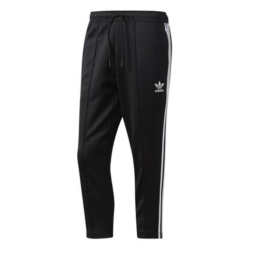 ujęcia stóp bardzo tanie dobrze znany spodnie adidas SST Relaxed Cropped Track Pants BK3632