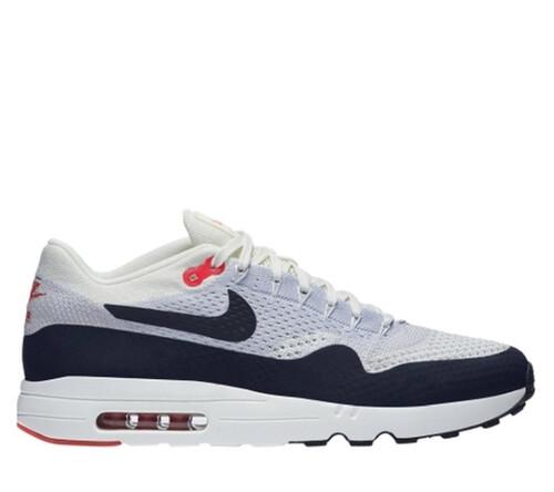 buty męskie sneakersy nike air max 1 essential 2.0 flyknit