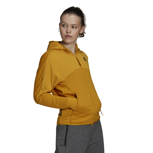 bluza adidas Z.N.E Athletics Hoodie COLD.RDY FT6774