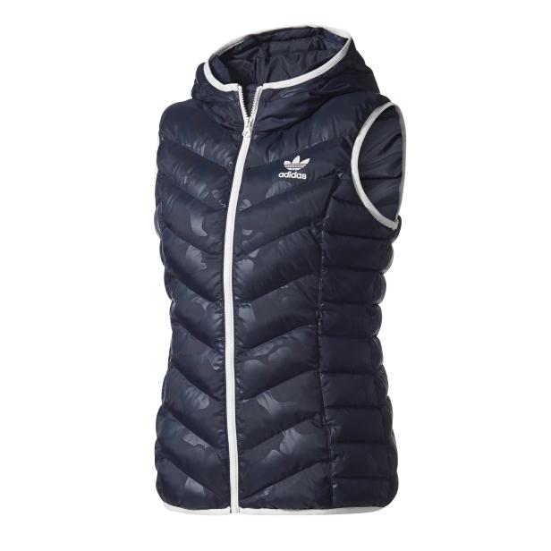19b261cfc496 bezrękawnik adidas Slim Vest BQ7494 ...