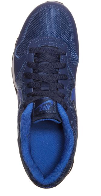 d3ac40e12 buty Nike Md Runner 2 (Gs) 807316 405 timsport.pl