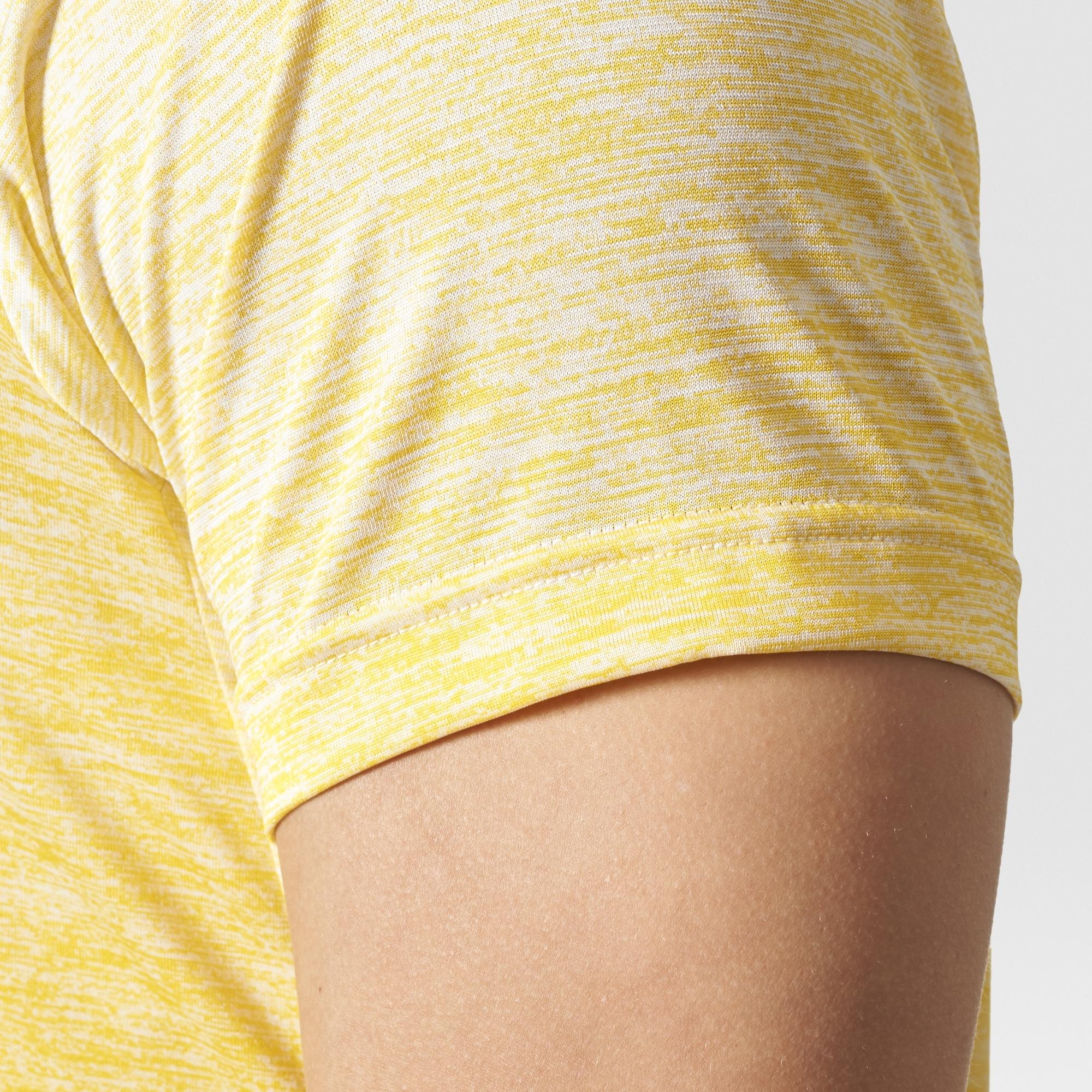koszulka adidas FreeLift Gradient Tee BR4194