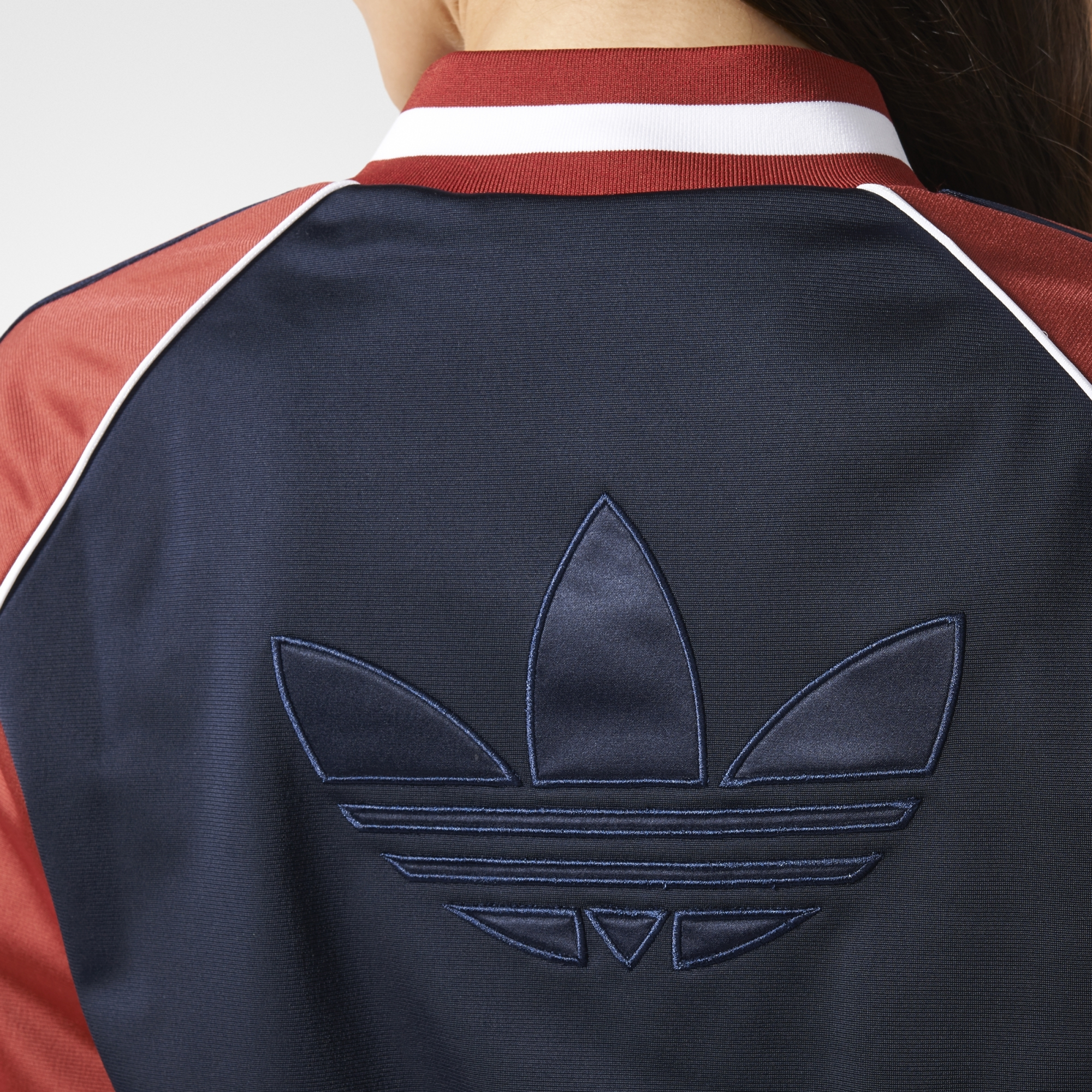 bluza adidas Superstar Track Jacket BJ8318