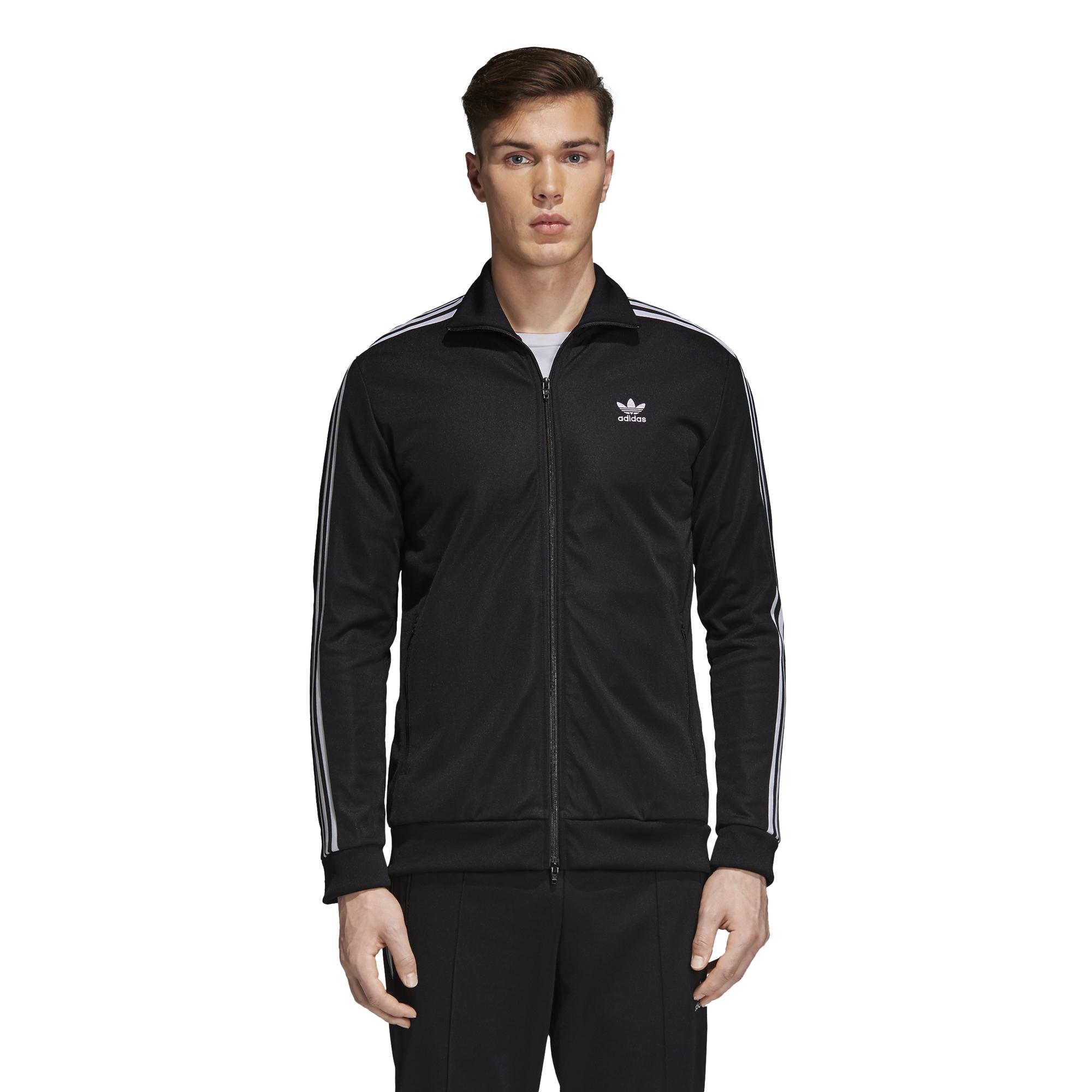 bluza adidas dresowa BB Track Jacket CW1250