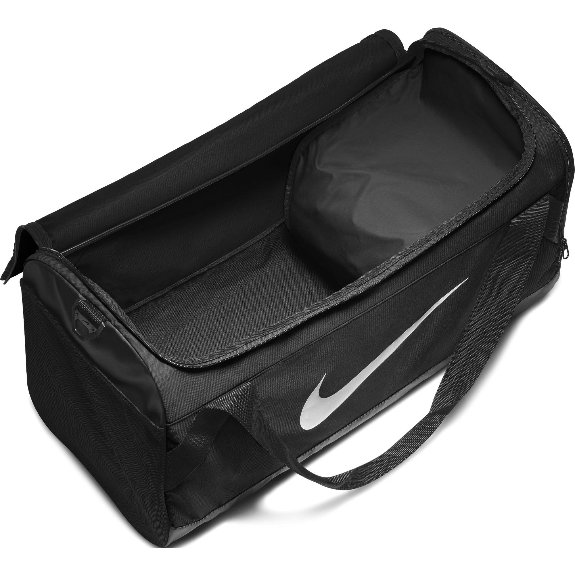9a7927202e461 ... torba Nike Brasilia (Large) Training Duffel Bag BA5333 010 ...