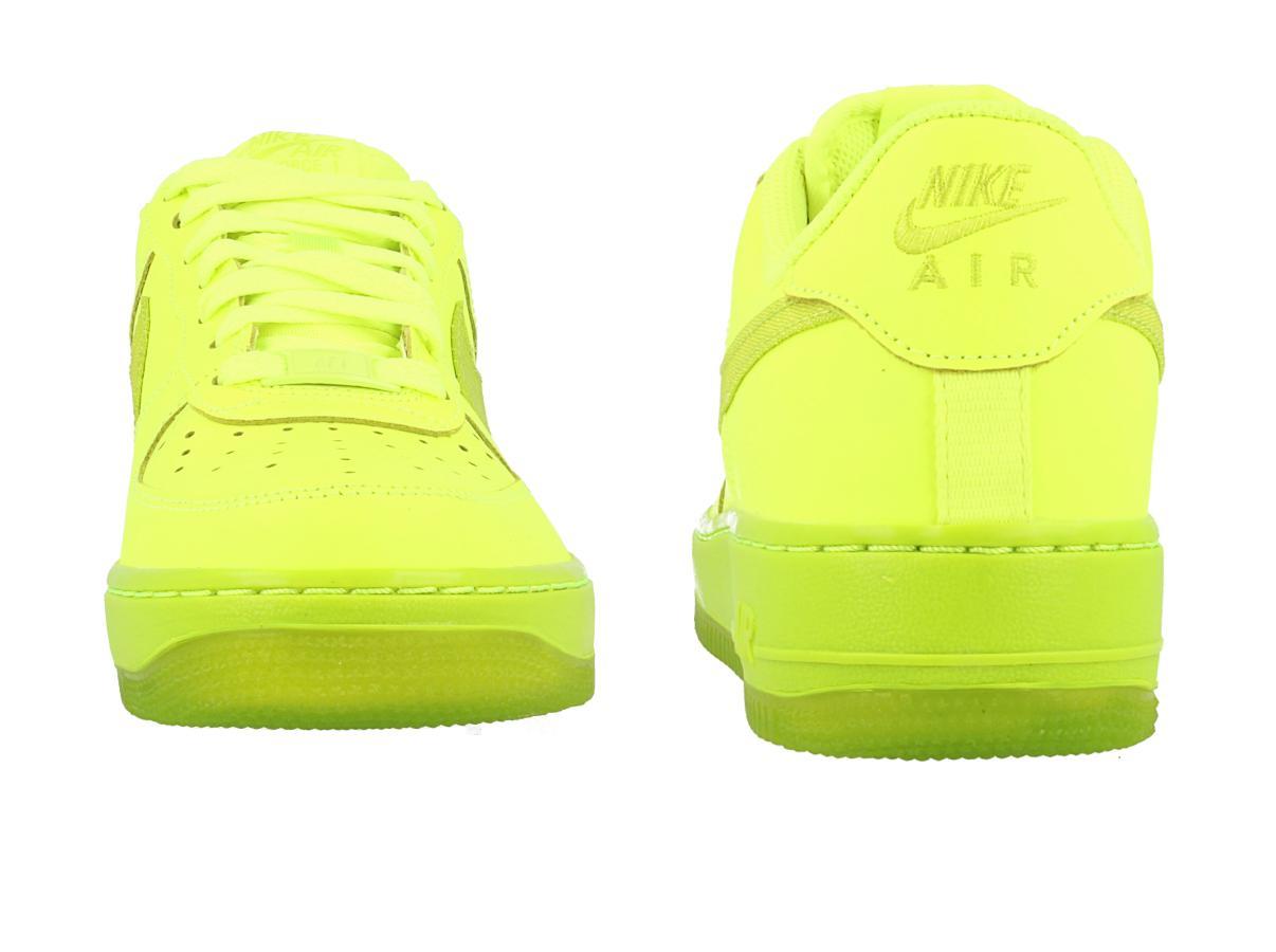 buty Nike Air Force 1 (Gs) 596728 701 wyprzedaż