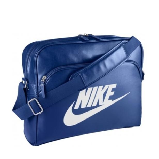 b5f3288c6cc6 torba Nike Heritage Si Track Bag BA4271 483 ...
