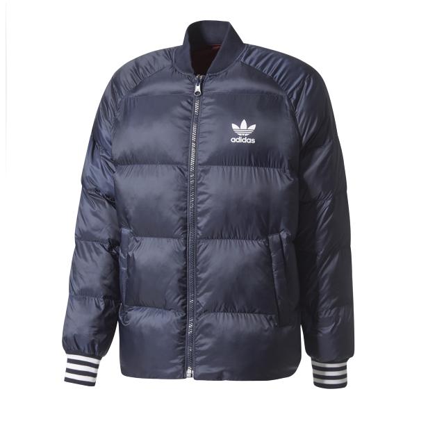 Dwustronna kurtka Adidas