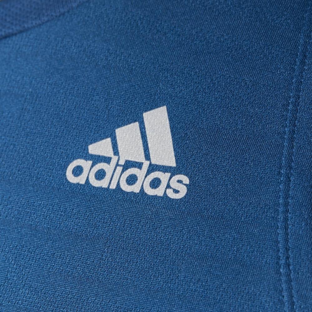 koszulka bez rękawów adidas Response Singlet BS3257