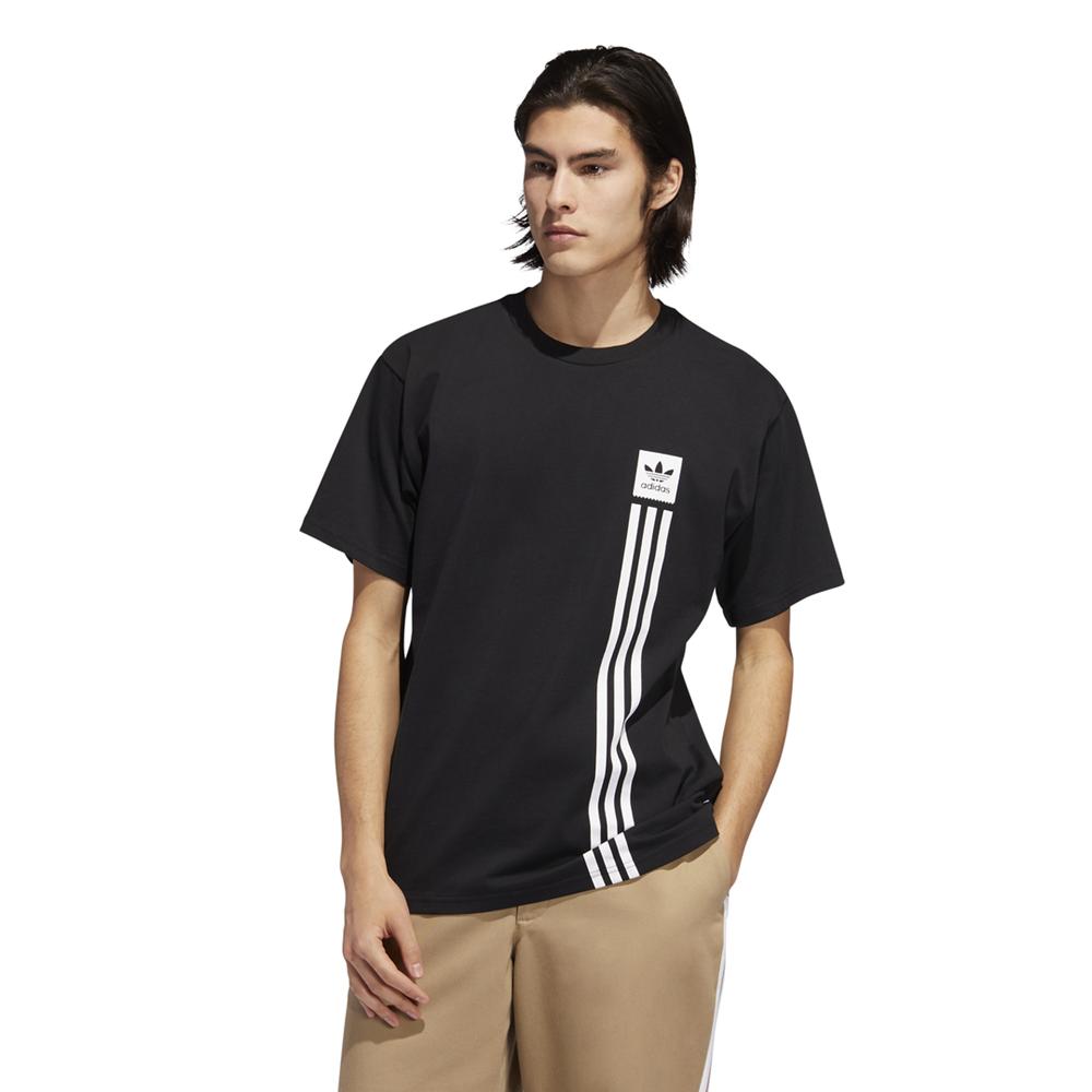 koszulka adidasa BB Pillar Tee EC7377