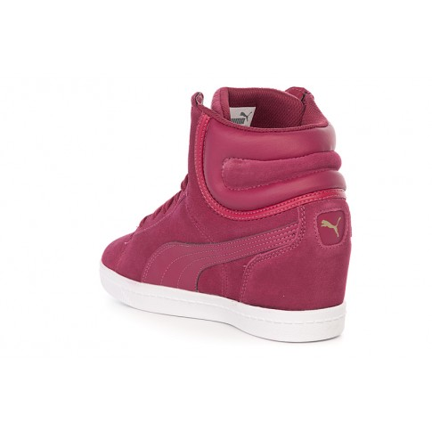 buty puma vikky wedge