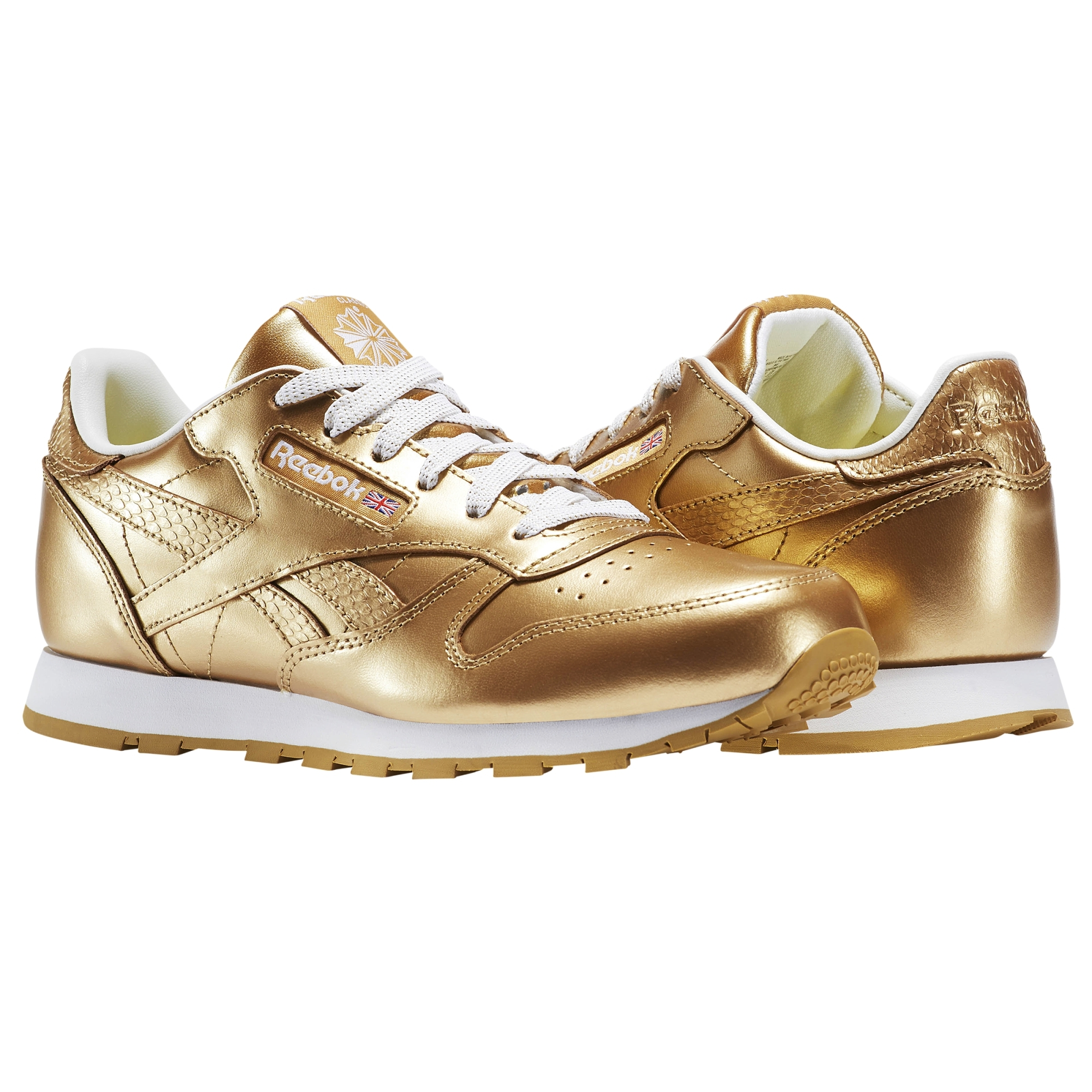 7871745e6a7 ... buty Reebok Classic Leather Metallic BS8944 ...