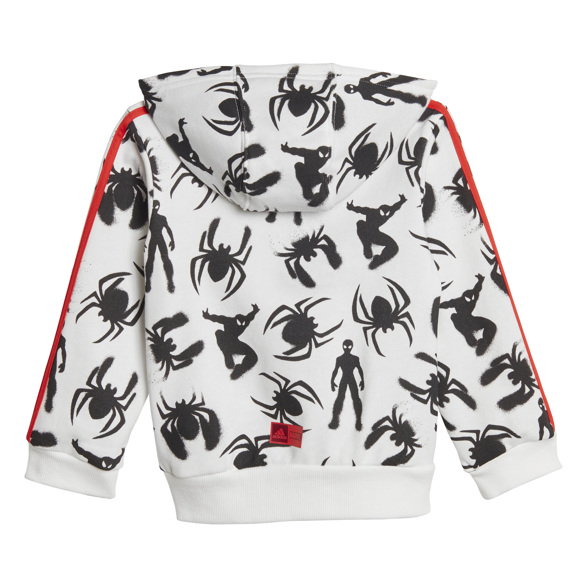 komplet dziecięcy adidas Spiderman Jogger DV0836