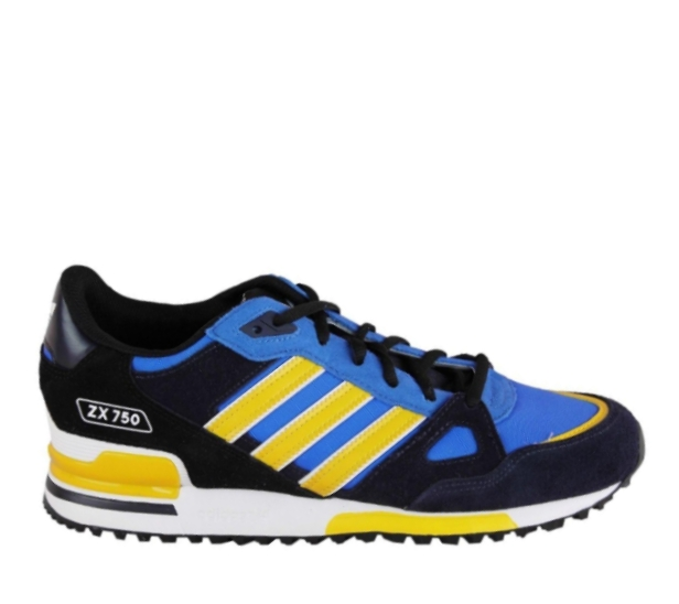 check out bf813 4a044 adidas ZX 750 D65230 ...