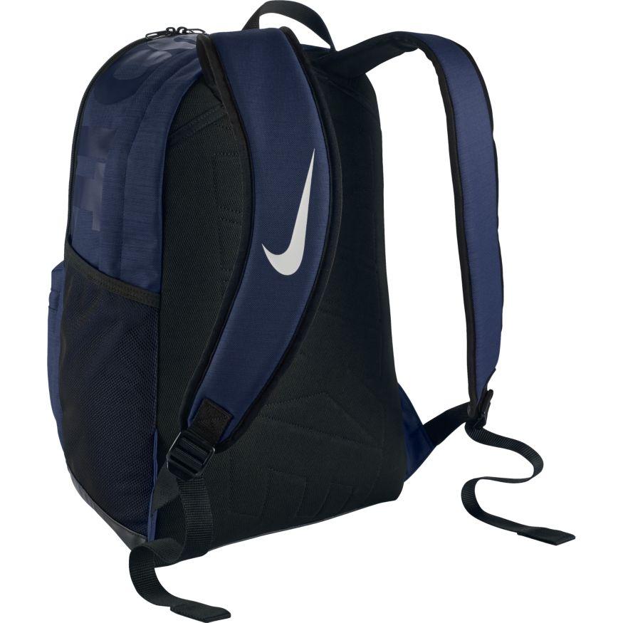 50e409de34176 plecak Nike Brasilia (Medium) Training Backpack BA5329 410