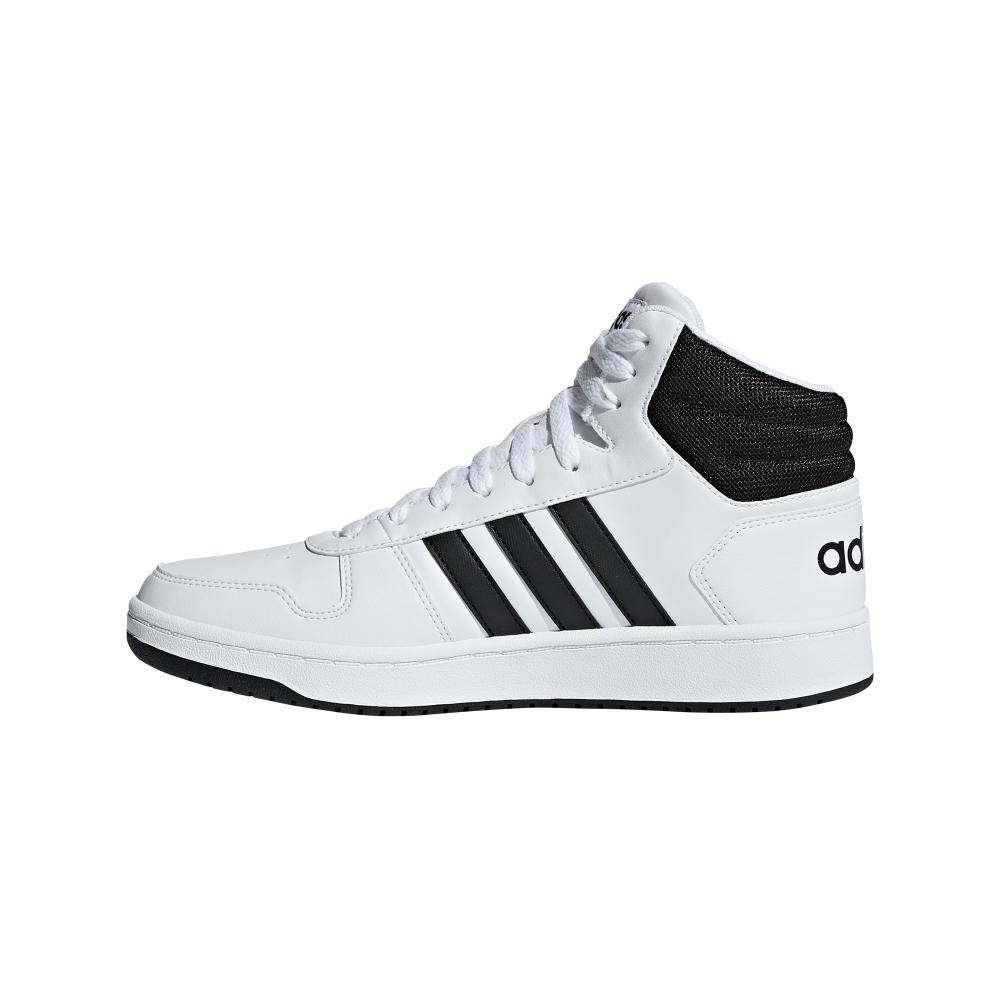 buty męskie adidas hoops 2.0 mid db0099 new