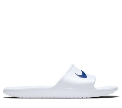 ddba1a87f6515 klapki Nike Kawa Shower 832528 100 || timsport.pl - dodatkowe zniżki ...