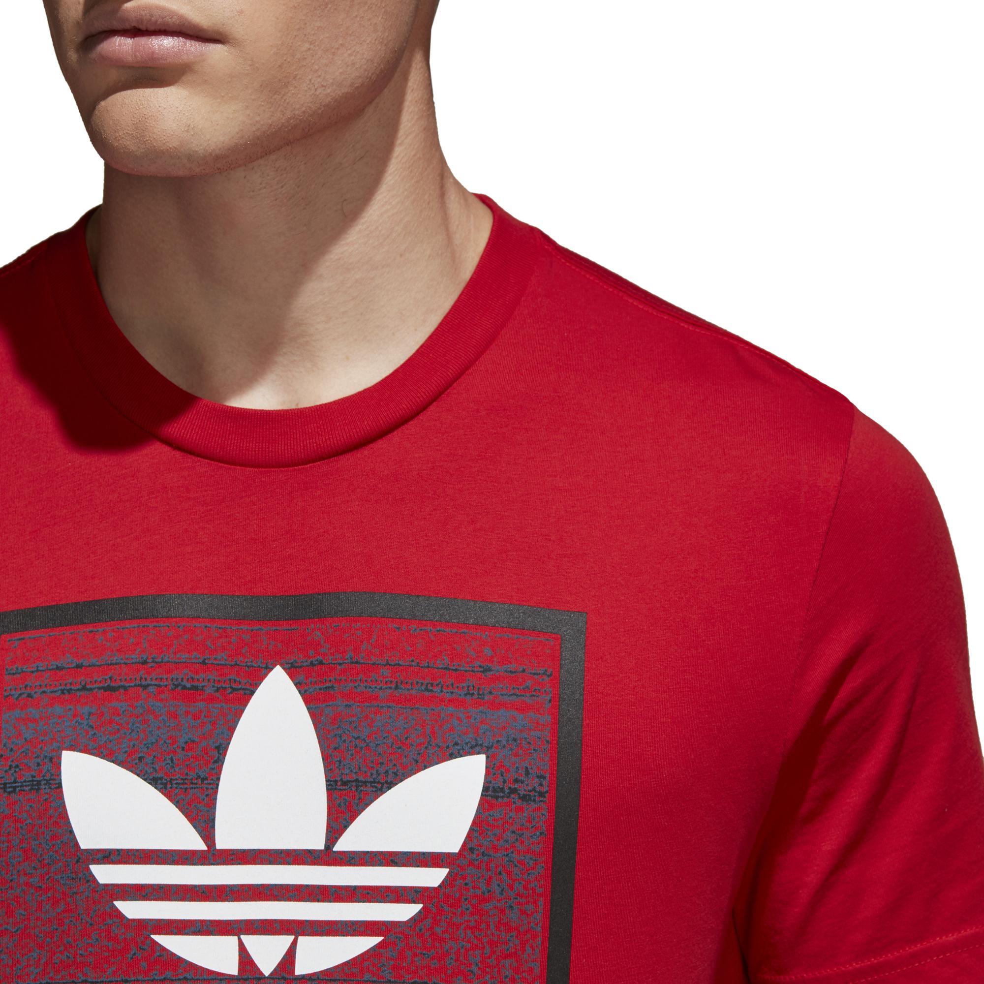 informacje dla najlepsze ceny świetna jakość koszulka adidas Traction in Action Tongue Label CE2244