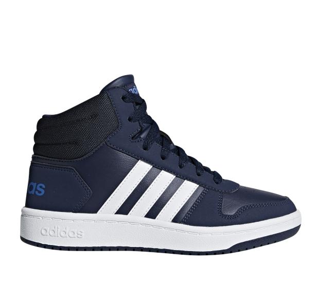 078cc498b9b43 Buty młodzieżowe adidas VS Hoops Mid 2.0 K DB1950 || timsport.pl ...
