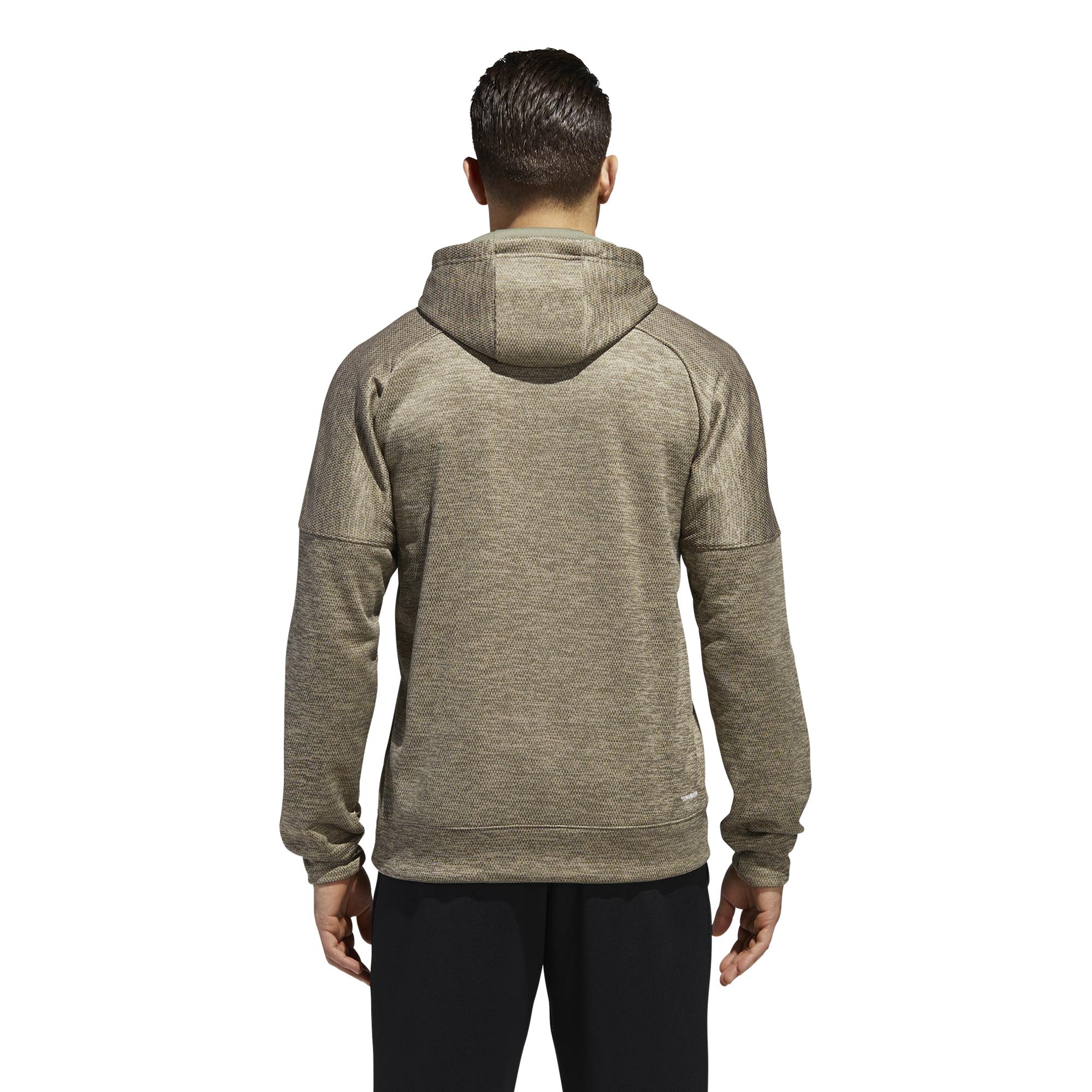 bluz adidas Team Issue Fleece Pullover Hoodie DH9011