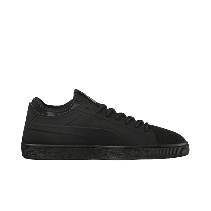 outlet store a2aed cbdd1 Puma Basket Classic Sock Lo 365370 01