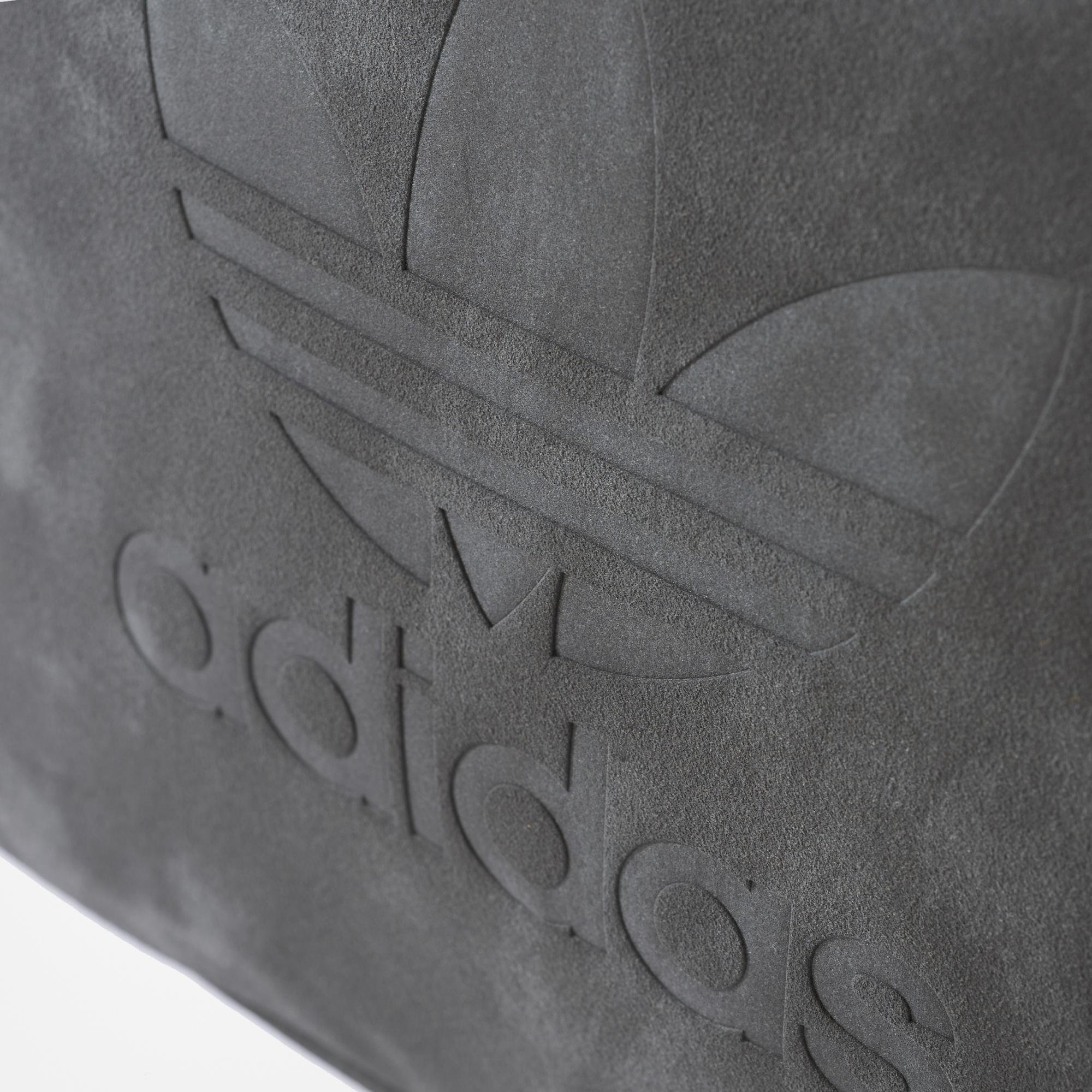 46720a7983f41 torba adidas damska zamszowa na zamek Casual Bowling Bag BK6920