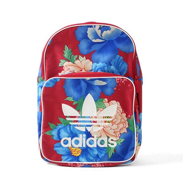 4d9ccb5b7a366 plecak w kwiaty adidas Originals Classic Backpack BK7035 || timsport ...