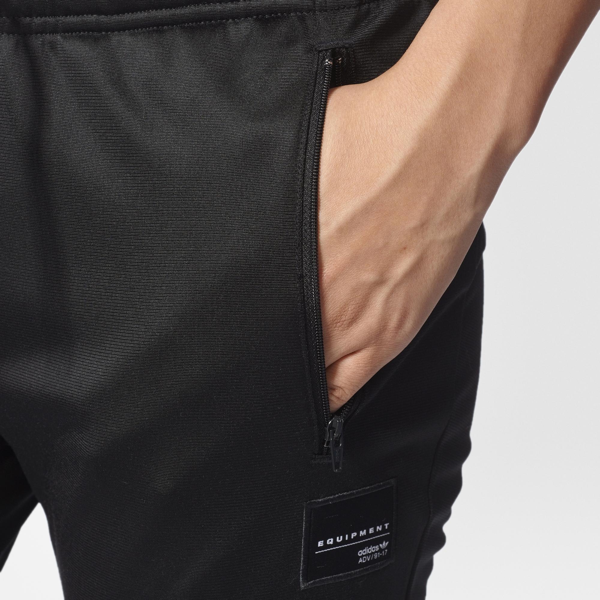spodnie adidas EQT Cigarette Pants 34 BP9283