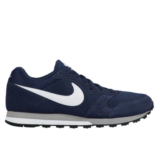 c0a5ec3a0fb07 buty Nike MD Runner II 749794 410 timsport.pl