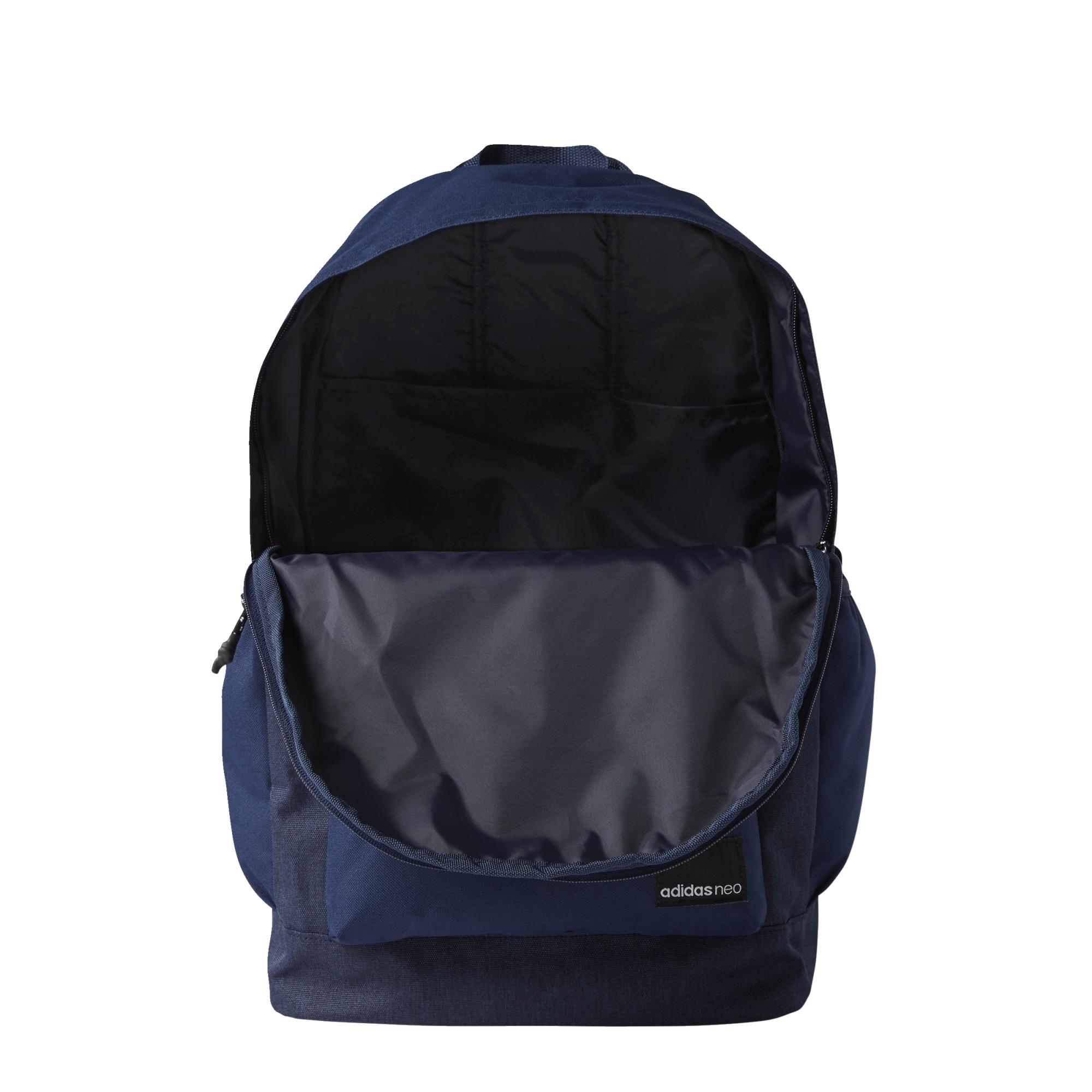new arrival b21f2 50e9d plecak adidas Daily XL Backpack CD9761