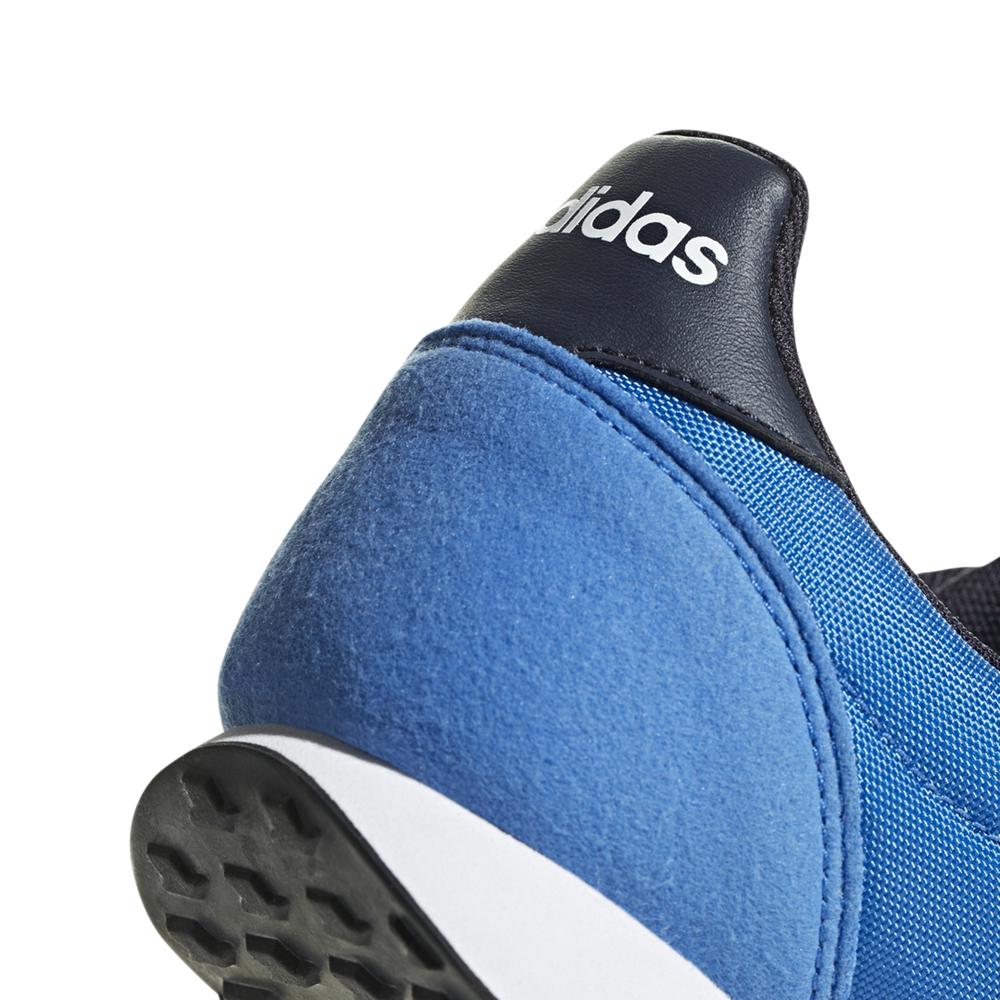 Buty męskie Adidas V RACER 2.0, niebieskie F34450